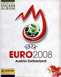 UEFA Euro Austria-Switzerland 2008