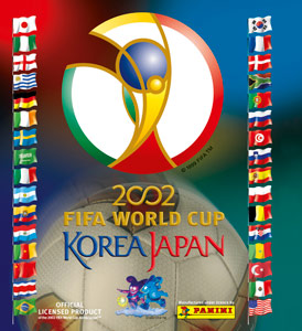 FIFA World Cup Korea/Japan 2002
