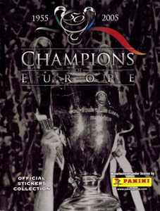 Champions of Europe 1955-2005