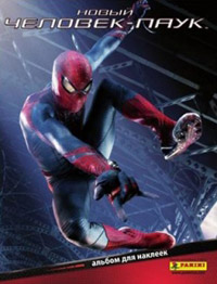 Panini The Amazing Spider-Man