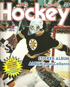 NHL Hockey 1983-1984