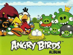 E-max Angry Birds