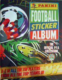 The Official PFA Collection 1997