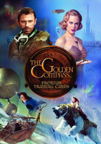 Inkworks The Golden Compass