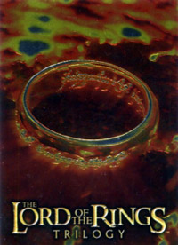 The Lord of the Rings. Trilogy