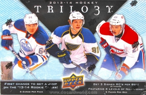 NHL Trilogy 2013-2014