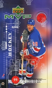 Upper Deck MVP Hockey 1998-1999