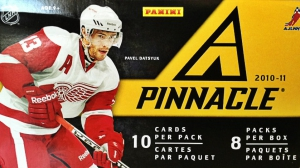 Panini Pinnacle 2010-2011
