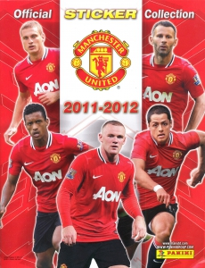 Manchester United 2011-2012