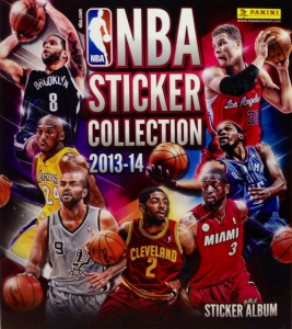 Panini NBA Basketball 2013-2014