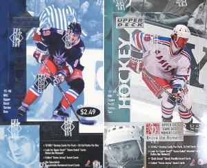 Upper Deck Hockey 1997-1998