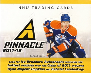 Panini Pinnacle 2011-2012