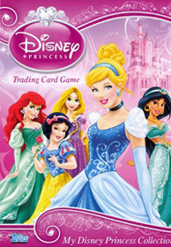Topps Disney Princess