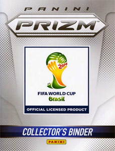 FIFA World Cup Brazil 2014. Prizm