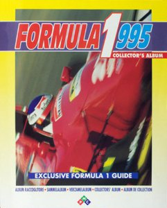 PMC Formula One 1995