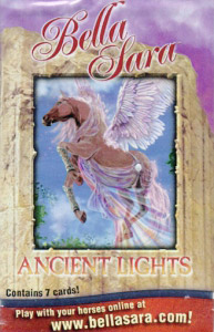 Bella Sara: Ancient Lights