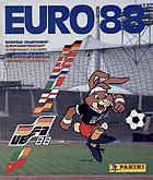 Panini UEFA Euro West Germany 1988