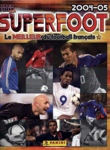 SuperFoot 2004-2005