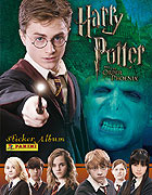 Panini Harry Potter and the Order of the Phoenix