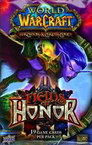 World Of Warcraft: Fields of Honor