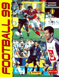 Football Belgique 1998-1999