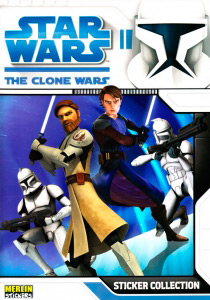 Merlin Star Wars II: The Clone Wars