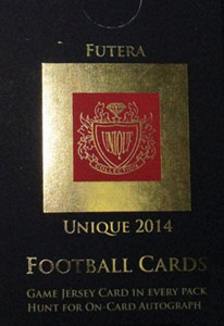 World Football UNIQUE 2014