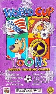 FIFA World Cup USA 1994. Looney Tunes