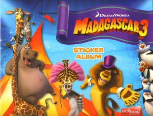 Edibas Collections Madagascar 3