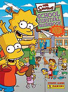 Panini The Simpsons: Springfield collection V