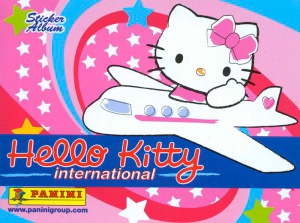 Hello Kitty International
