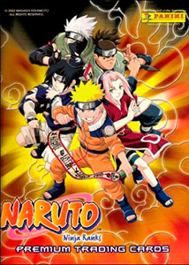 Naruto: Ninja Ranks