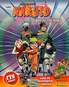 Naruto: Way of the Ninja