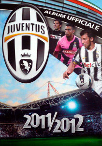 Footprint Juventus 2011-2012