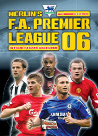 Merlin English Premier League 2005-2006