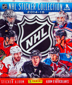 NHL Hockey 2014-2015