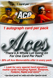 Ace Authentic Aces 2010