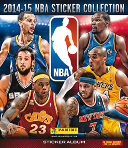 NBA Basketball 2014-2015