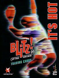 Blitz! ATP Tour Worldwide 1996