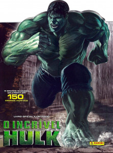 Panini The Incredible Hulk
