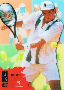 Bring It On ATP Tour Tennis 1997