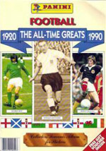 The All-Time Greats 1920-1990