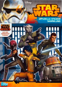 Topps Star Wars Rebels