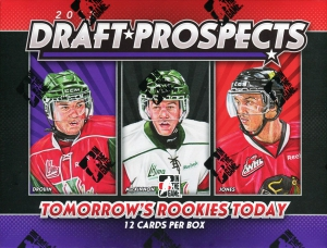 In The Game Draft Prospects 2013