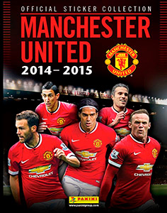 Manchester United 2014-2015