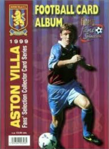 Aston Villa Fans' Selection 1999