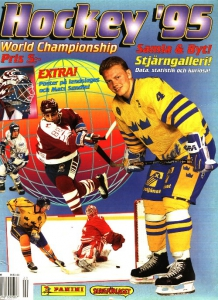 Hockey World Championship 1995