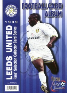 Futera Leeds United Fans' Selection 1999