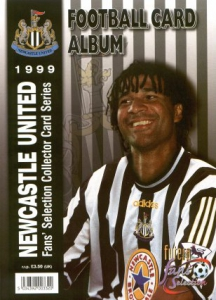Newcastle United Fans' Selection 1999