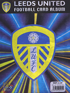 Futera Leeds United Fans' Selection 2000
